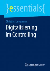 Dr. Langmann Consulting | Digitalisierung im Controlling