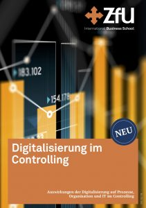 Digitalisierung im Controlling - Seminar Prof. Dr. Christian Langmann